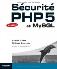 Securite Php et Mysql