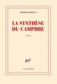 La Synthese du Camphre