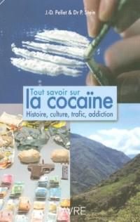 Tout savoir sur la cocaïne
