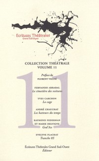 Collection théâtrale : Tome 11