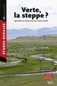 Études Rurales 200