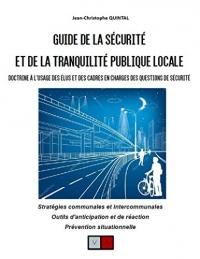 Guide de la sécurité publique locale