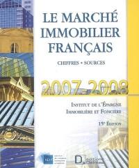 Le marché immobilier français : Chiffres, sources