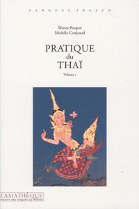 Pratique du thaï volume 1+ 1CD