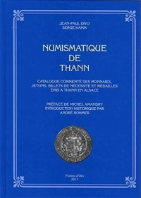 Numismatique de Thann