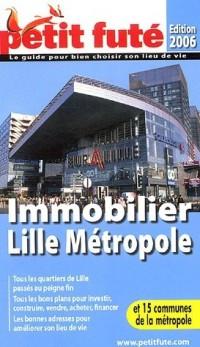 Le Petit Futé Immobilier Lille Métropole