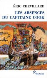 Les absences du capitaine Cook [Poche]