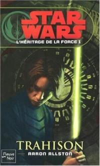 L'Héritage de la Force - T1 (1)