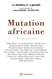 Ecrire l'Afrique-Monde