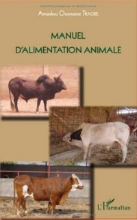 Manuel d'alimentation animale