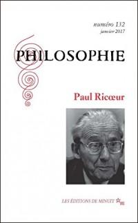 Philosophie N 132