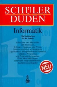 (Duden) Schülerduden, Informatik (Livre en allemand)