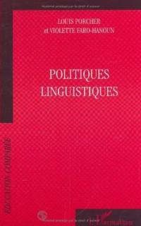 Politiques linguistiques