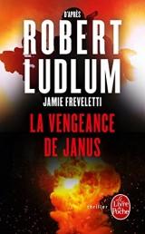 La vengeance de Janus [Poche]