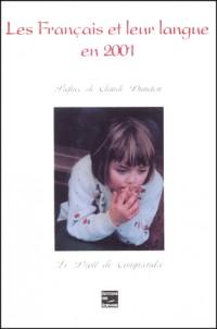 Les français et leur langue en 2001