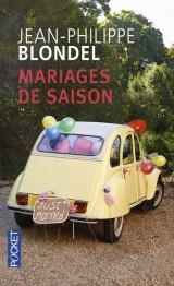 Mariages de saison [Poche]
