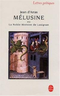 Le Roman de Mélusine