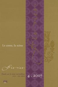 04 2007. le Conte la Scene