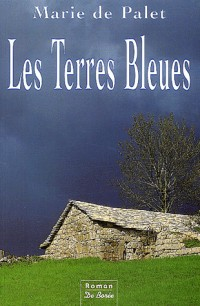 Les terres bleues
