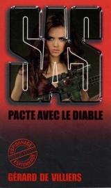 SAS 152 Pacte avec le diable [Poche]