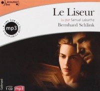 Le Liseur CD