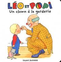 Clown a la Garderie (un) - N19 Fevrier2012