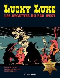 Lucky Luke - Recettes pour bien nourrir son cow boy