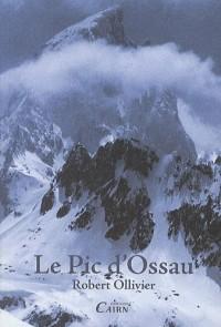 Le Pic d'Ossau