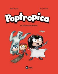 Poptropica 2 - L'expédition perdue