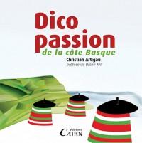 Dico-passion de la côte Basque