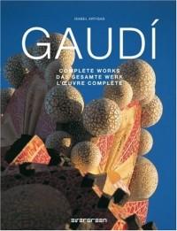 Antoni Gaudi, L'oeuvre complète en 2 volumes : 1852-1900, 1900-1926