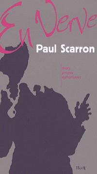 Paul scarron