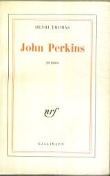 John Perkins : un scrupule