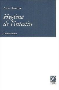 Hygiène de l'intestin