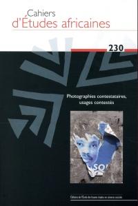 Cahiers d Études Africaines 230