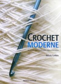 Crochet moderne