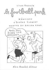 Le football punk