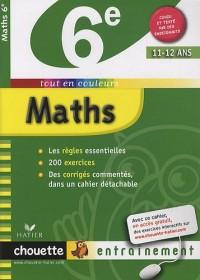 Mathématiques 6e : 11/ 12 ans