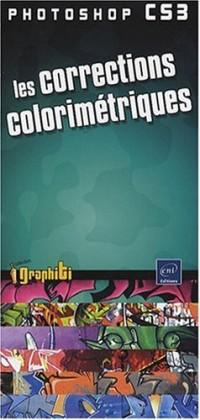 Photoshop CS3 - les corrections colorimetriques