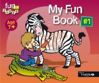 My Fun Book #1