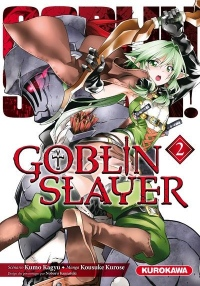 Goblin Slayer - tome 02 (2)