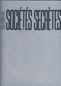 Rituels et initiations des sociétés secrètes