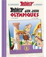 Astérix, Tome 12 : Asterix aux Jeux Olympiques