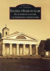 Eglises d'Eure-et-Loir