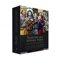 Santos da Nossa Vida (Em Portuguese do Brasil)