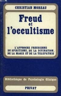 Freud et l'occultisme