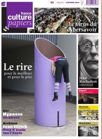 France Culture Papiers T3