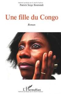 Une fille du Congo