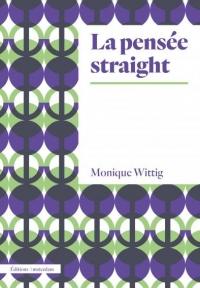 Pensee Straight (la)