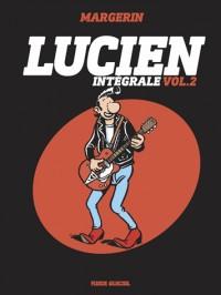 Lucien Intégrale Vol 2